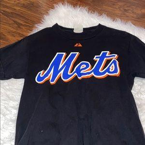 Mets tshirt🖤